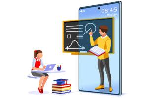 Blended Learning - Integriertes Lernen: Eine Kombination aus Präsenz und E-Learning