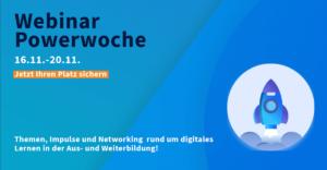 Upload Aktionswoche Webinar