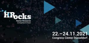 HRocks Human Resources Congress & Expo