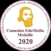 Comenius-Medaille-2020-500x500px